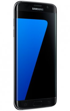 Galaxy G935F S7 Edge 32GB Juodas