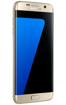 Galaxy G935F S7 Edge 32GB Gold