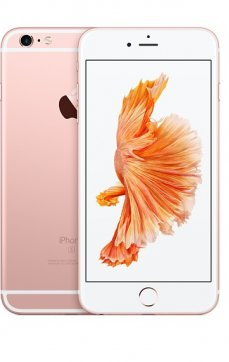 iPhone 6s 64Gb Juodas
