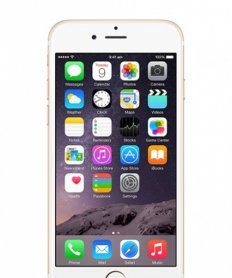 iPhone 6 128Gb Gold/US