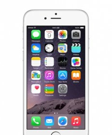 iPhone 6 16Gb Silver/US