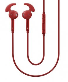 EG920BREG Inbox earphone GS6 Edge Red