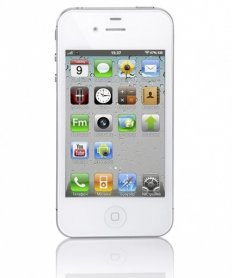 iPhone 4s 16Gb White A+