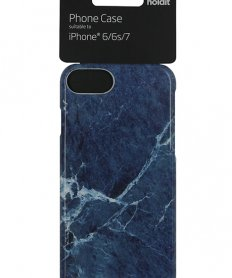 Back case for iPhone 6/6s/7 Blue Marble