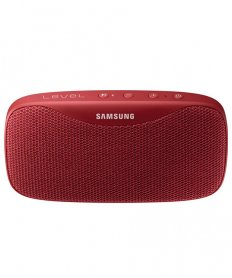 SG930CREG Level Box Slim Speaker Red