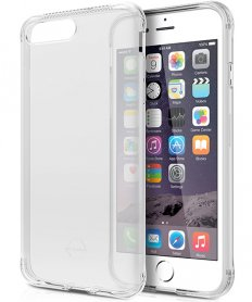 Protective Gel case Zero Gel for iPhone 7 plus Transparent