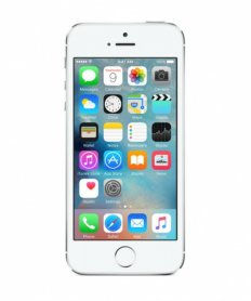 iPhone 5s 16Gb Silver A