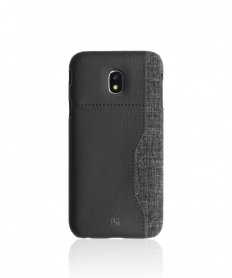 Darty A back cover for Galaxy J3 (2017) J330 Black