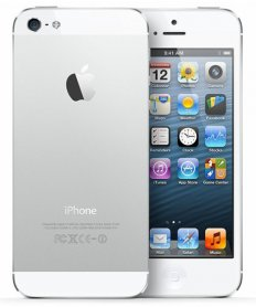 iPhone 5s 16Gb White B