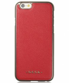 Back cover Absolute iPhone 7 Red