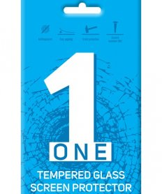 TEMPERED glass screen protector for Huawei P10 Lite (2017) Transparent