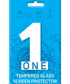 TEMPERED glass screen protector for Sony X Compact
