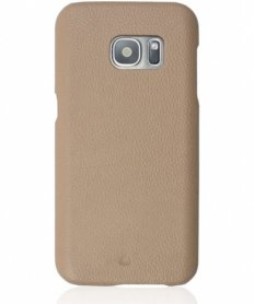 Back cover Absolute for Galaxy S7 Khaki