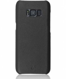 Back cover Absolute for Galaxy S8 Plus Black