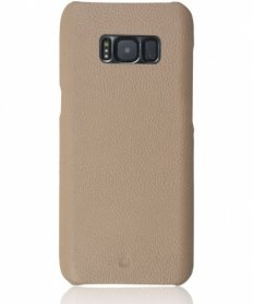 Back cover Absolute for Galaxy S8 Plus Khaki