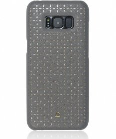 OCCA Back cover Spade for Galaxy S8 Plus Grey