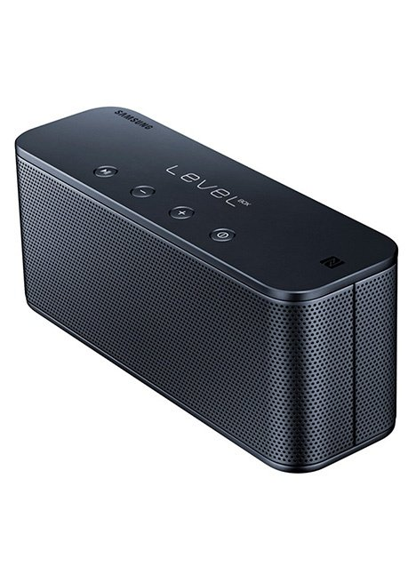 SG900DBEG Level Box Mini Wireless Bluetooth Speaker Black