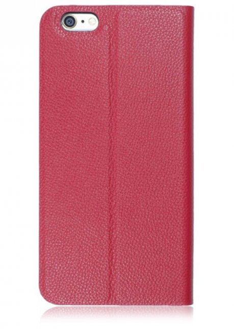 Flip cover Jacket for iPhone 6 Red