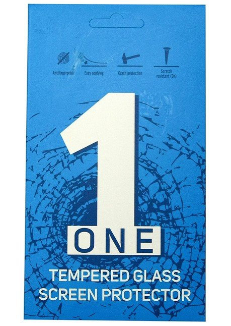 TEMPERED glass screen protector for Nokia 6