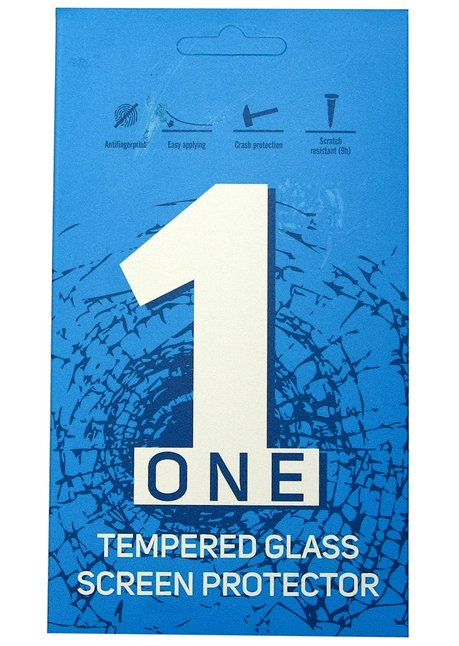 TEMPERED glass screen protector for Tab S3 T820