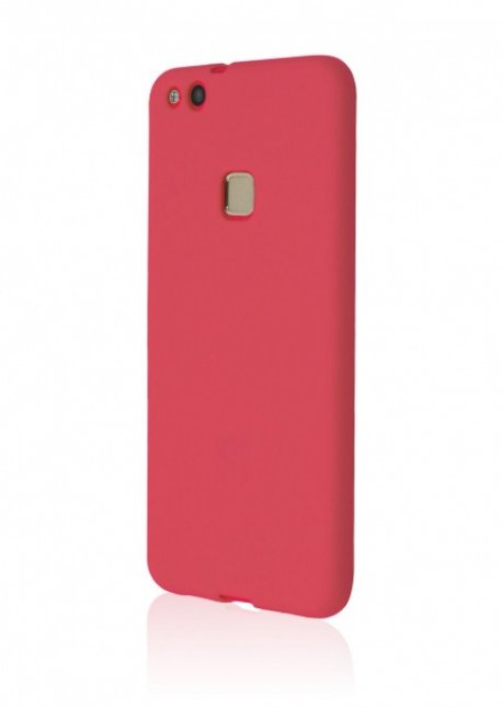 Candy Back Cover for Huawei P10 Lite Red