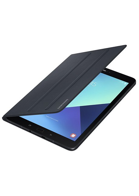 BT820PBE Book cover for Galaxy Tab S3 T820 Black