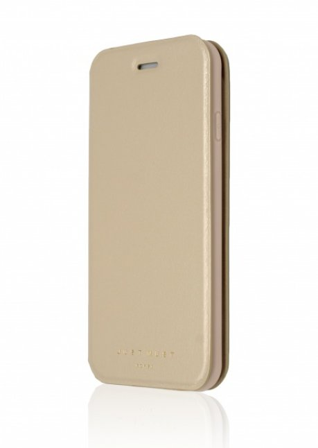 Slim II Flip Case for iPhone 6 Gold