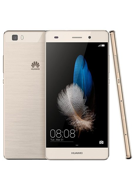 P8 Lite DS Gold