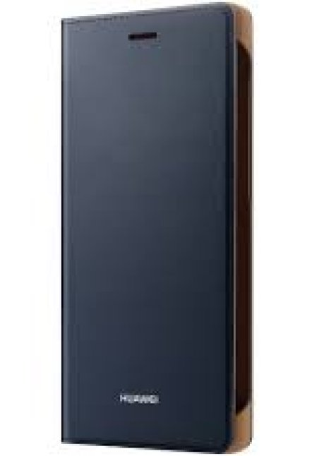 Flip Cover for Huawei P9 Lite (2017) Blue (Prague)