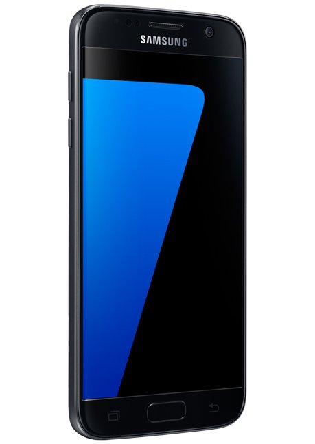 G930F Galaxy S7 Flat 32GB Black
