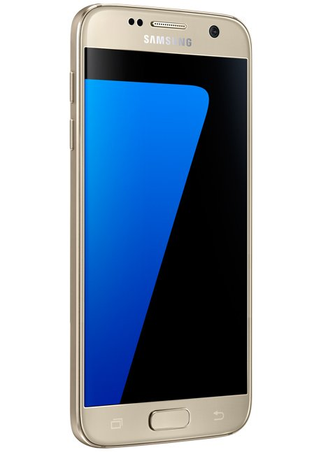 G930F Galaxy S7 Flat 32GB Gold