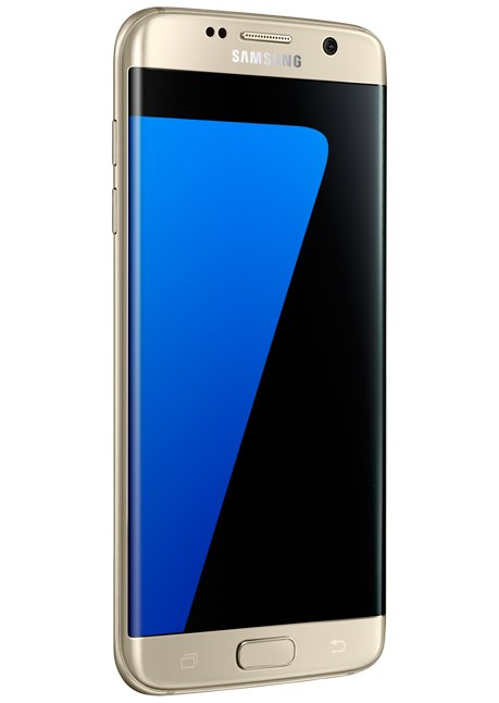 G935F Galaxy S7 Edge 32GB Gold