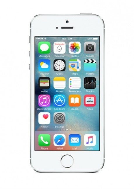 iPhone 5s 16Gb Silver A+