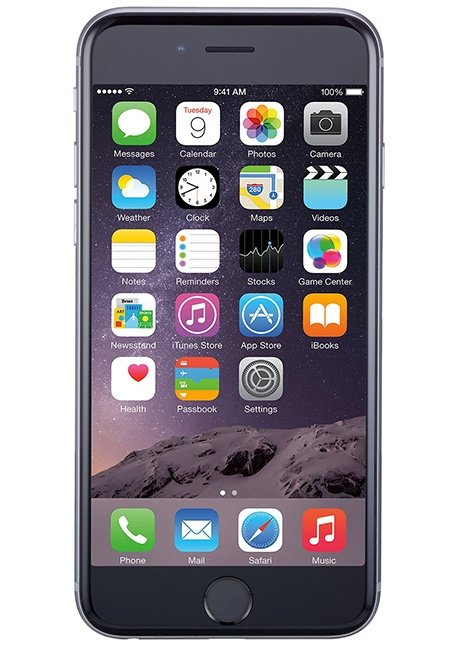 iPhone 6 16Gb Gray  B