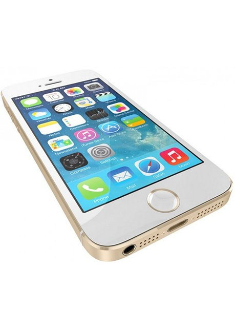 iPhone 5s 16Gb Gold B