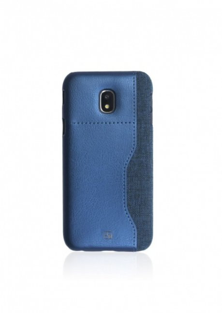 Darty A back cover for Galaxy J3 (2017) J330 Navy