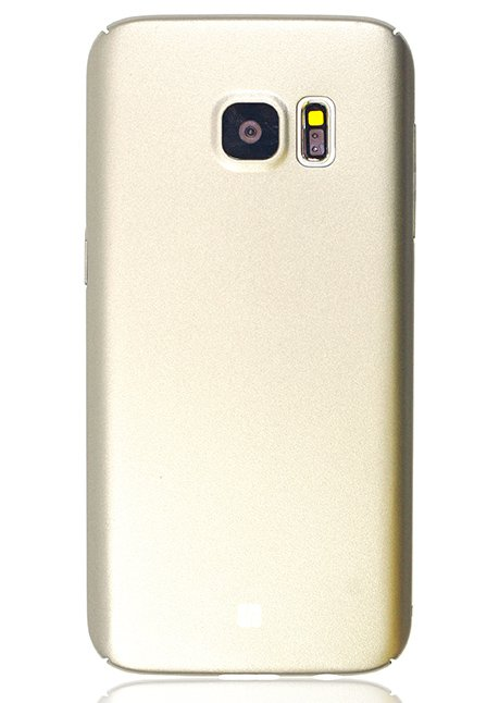 Bon cover for Galaxy S7 G930 Gold