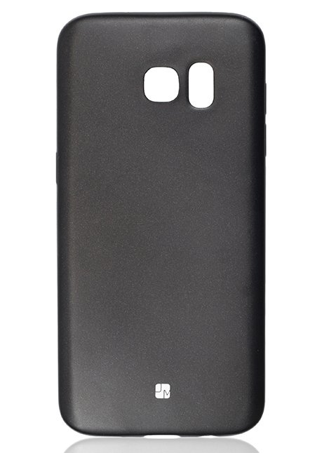 LANCKER II back cover for Samsung Galaxy S7 Edge G935 Black