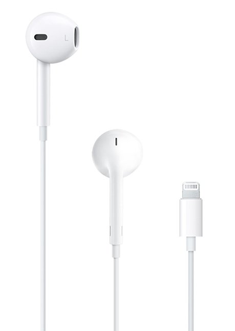MMTN2ZM/A Earpods with lightning connector