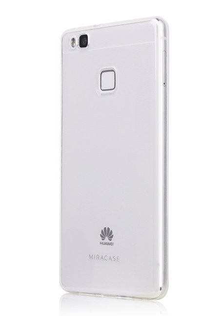 MP-8027 Back cover for Huawei P9 transparent