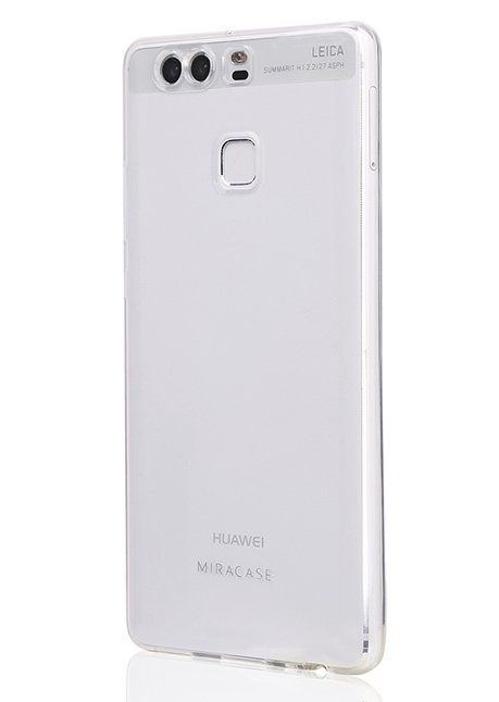 MP-8027 Back cover for Huawei P9 Lite transparent