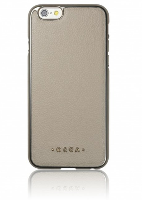 Back cover Absolute iPhone 7 Khaki