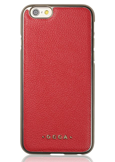 Back cover Absolute for iPhone 6 PLUS Red