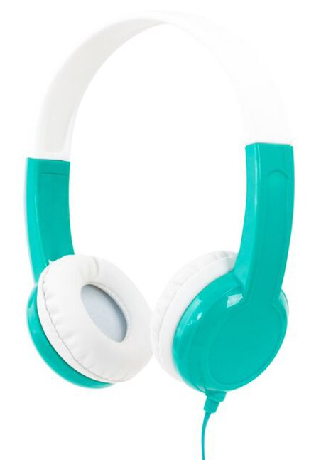 BP-GREEN-01-K BuddyPhones Standard Green