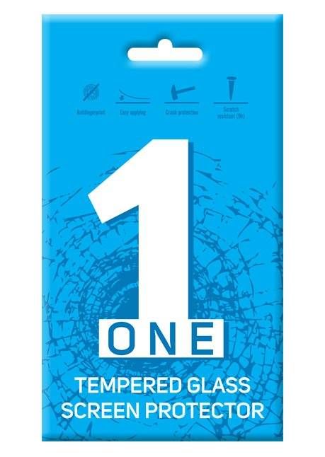 TEMPERED glass screen protector for Xperia E5