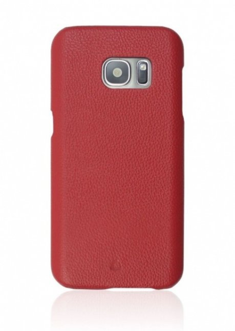 Back cover Absolute for Galaxy S7 Red