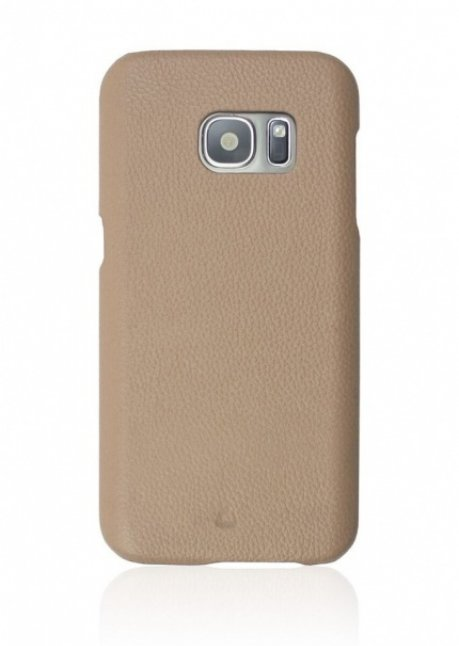 Back cover Absolute Galaxy S7 Edge Khaki