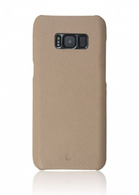 Back cover Absolute for Galaxy S8 Khaki