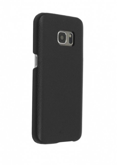 Back cover Absolute Galaxy S7 Edge Black
