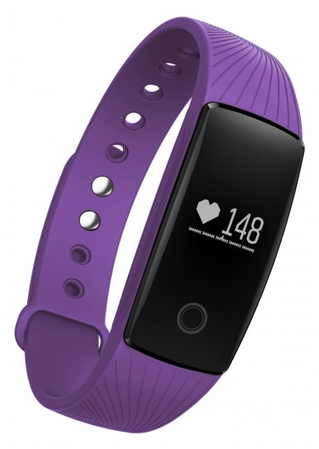 21Hr Smart Band Purple